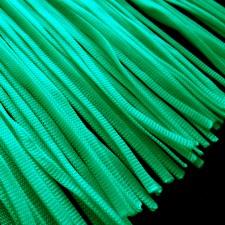Tube fryns 25 cm. Emerald